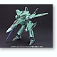 1/72 RVF-25 Messiah Valkyrie Luca Custom With Ghost
