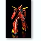 1/100 VF HI-METAL VF-19 Kai Fire Valkyrie
