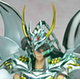 God Cloth Dragon Shiryu