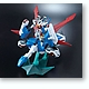 Soul of Chogokin Spec Tekkaman Blade with Pegas