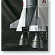 1/144 Apollo 11 & Saturn V Launch Vehicle
