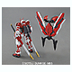 1/100 MG Gundam Astray Red Frame Lowe Guele's Customize Mobile Suit MBF-PO2KAI