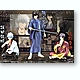 Gintama Styling Limited Edition (3pcs)