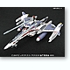 1/72 VF-25F Tornado Messiah Valkyrie Alto Custom