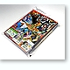 One Piece Berry Match Double Official Binder 3