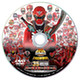 35 Sentai Vs Card Game (w/DVD)