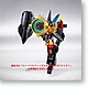 Super Robot Chogokin Key to Victory Set 2