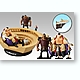 1/144 World Scale One Piece: 1 Box (6pcs)