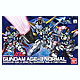 BB Gundam AGE-3 Normal/Orbital/Fortress