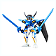 Battle Action LBX Ikaros Force