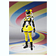 S.H.Figuarts Akiba Yellow (Season Two Ver.)