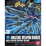 1/144 HGBC Amazing Weapon Binder