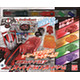 Kamen Rider Drive Full Slot Board Game