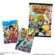 Dragon Ball Heroes Snack 6 Cheese: 1 Pack (15g)