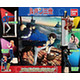 Lupin The 3rd Desktop Collection #2 1 Box 8pcs