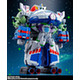 Chogokin Toy Story Buzz The Space Ranger Robo