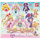 Maho Girls Precure!! - Flower Swing: 1 Box (10pcs)