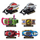 Hyper Detail Gear Kamen Rider #2: 1 Box (10pcs)