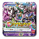 Digimon Universe Appmon Chip Ver 5.0: 1 Box (12pcs)
