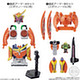 SODO Kamen Rider Zi-O Ride Vol.5: 1 Box (12pcs)