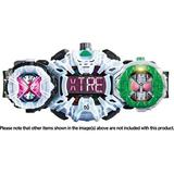 Kamen Rider Zi-O: DX Double Cyclone Joker Extreme Ride Watch