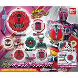 Kamen Rider Zi-O: Sound Ride Watch Series Grand Prix Ride Watch Vol.16: 1 Box (4pcs)