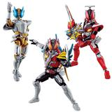 SO-DO Chronicle SODO Kamen Rider Den-O Vol.2: 1 Box (10pcs)