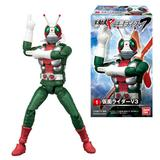 SHODO-X Kamen Rider Vol.7: 1 Box (10pcs)