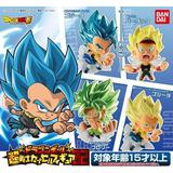 Dragon Ball Super: Super Warrior Capsule Figure Vol.02: 1 Box (8pcs)