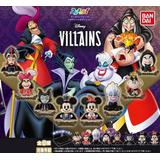 Disney Friends: Colle Chara! Halloween Edition 1 Box 8pcs