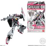Mobile Suit Gundam: G Frame Zeta Gundam Unit 3 (1pc)