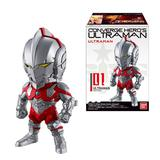 Converge Heroes Ultraman Vol.01: 1 Box (10pcs)