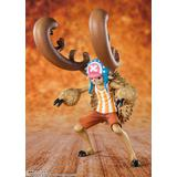 Figuarts ZERO Cotton Candy Lover Chopper Horn Point Ver.