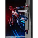 S.H.Figuarts Spider-Man Advanced Suit (Marvel's Spider-Man)