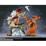 Figuarts Zero Portgas D. Ace -Second Division Commander of the Whitebeard Pirates-