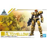 1/144 30MM eEMX-17 ALTO (Yellow)