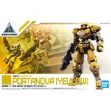 1/144 30MM bEMX-15 Portanova (Yellow)