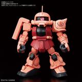 SD Gundam Cross Silhouette: Silhouette Booster (Red)