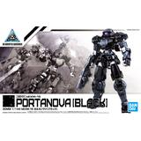 1/144 30MM bEXM-15 Portanova (Black)