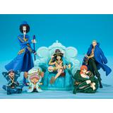 Tamashii Box One Piece Vol.2: 1 Box (9pcs)