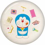 Chara Memo Can (Character Memo Pad & Tin Box) Doraemon Secret Gadget