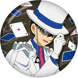 Chara Memo Can (Character Memo Pad & Tin Box) Detective Conan: Phantom Thief Kid