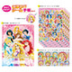 Disney Princess: Reward Sticker Notebook Set