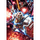 Mobile Suit Gundam Solomon Battle 108 Micro pcs 14.7 x 10cm