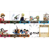 One Piece: Acryl de Frame Vol.2: 1 Box (20pcs)