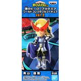 My Hero Academia: World Collectable Figure vol.2 F Yuga Aoyama