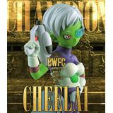 Dragon Ball Super World Figure Colosseum Cheelai Chirai