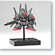 SD Gundam G Generation Wars Collection Figure #1: Gundam Mk-III