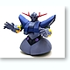 Mobile Suit Gundam Big Size Soft-Vinyl Figure Zeong