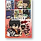 Hitman Reborn! Postcard Folder Seven Lucky Gods Varia Family Version